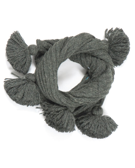 comeyscarf