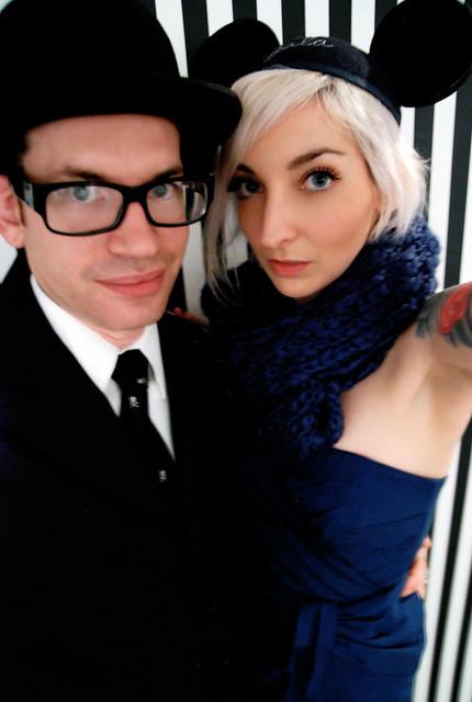 Mike & Gala