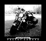 Motorcycle pocket 2