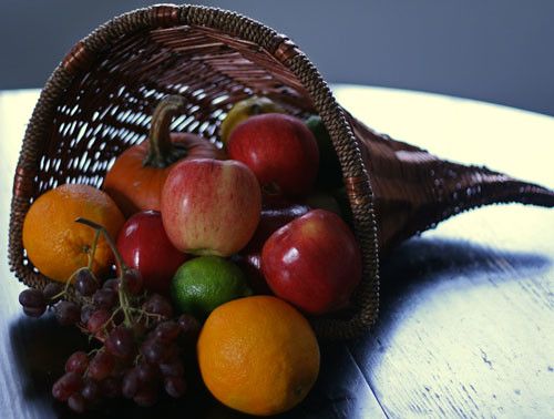 Thanksgiving Planning Tips and Thanksgiving Menu 2011