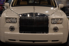 Rolls-Royce Phantom (PHX Photo) Tags: england english sport automobile performance rollsroyce exotic british phantom saloon luxury coupe goodwood sportscar phx v12 exoticcar highperformance rwd rearwheeldrive phoenixconventioncenter rollsroycemotorcars phxphoto phoenixcarshow 2009arizonainternationalautoshow