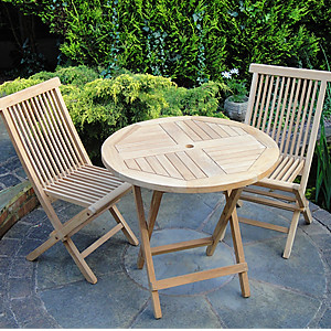 What makes Teak Out of doors Home furniture Desirable?