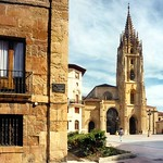 Oviedo: Catedral