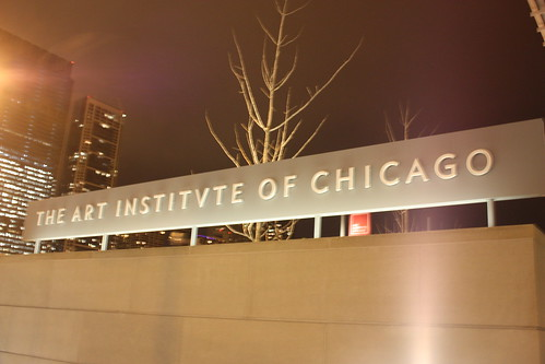 I cannot BELIEVE they spelled their name wrong on their own sign. Its institute not institvte. Duh.