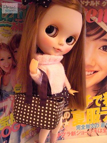 Ayumi (NPDA) en Kimono P.22 - Page 6 4184493704_0518e8abbe
