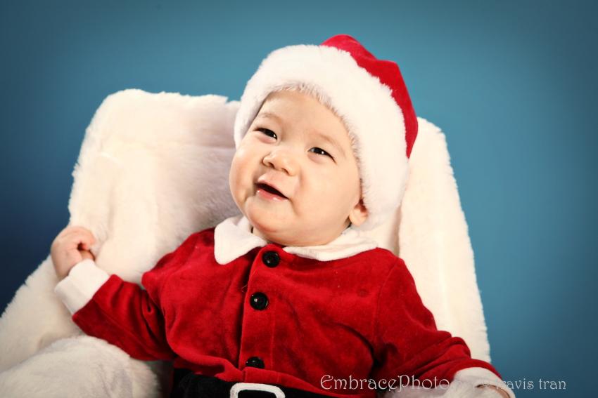 Santa Baby 2009