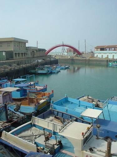27.竹圍漁港
