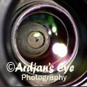 Ardjan's Eye
