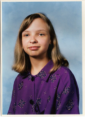 Me - 9th Grade