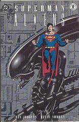 Superman Vs Aliens; The Far ...