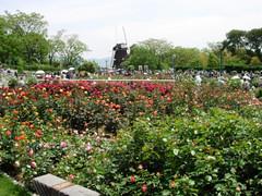Expo 90 Commorative Park