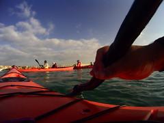 PICT0134 (ShaharEvron) Tags: telaviv kayaking symposium levyam goprosurfhero