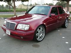 Mercedes club in kuwait
