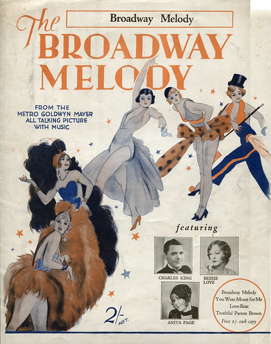 Broadway Beat - You'll Be In My Heart