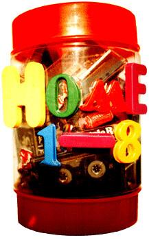brah blog: Home boxset