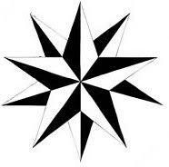 Tatuaje Estrella 8 Puntas Significado Sfb