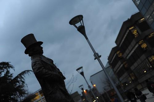 33: Brunel