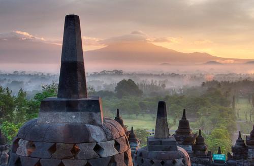 Borobudur 15