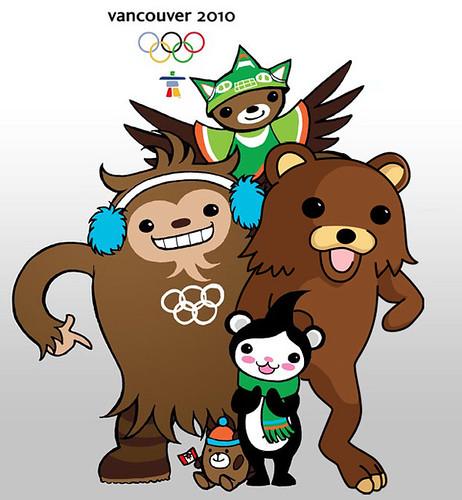 vancouver_2010_mascots_sumi_quatchi_miga_mukmuk_pedobear