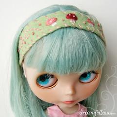 greenheadband