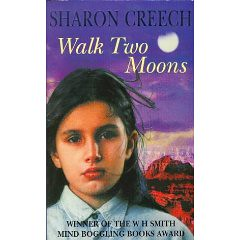 4355529290 a78a21e7d4 m Top 100 Childrens Novels #70: Walk Two Moons by Sharon Creech