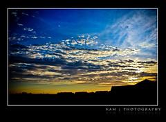 Canon 450D (www.pureelegancephotos.com.au) Tags: morning blue sky cloud beautiful sunrise canon photography top sydney kam beginner mornign rosebery 1775mm 450d