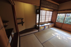 Japanese traditional style house interior design / () (TANAKA Juuyoh ()) Tags: old house home architecture japanese design high ancient interior traditional style hires resolution  5d hi residence res  markii