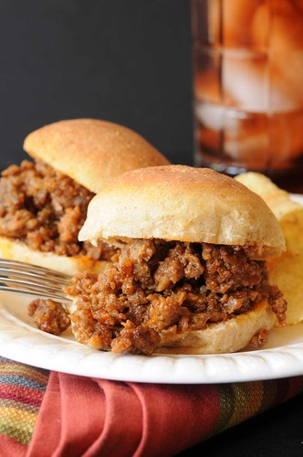 sloppy joes post