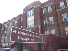 National Park Service Headquarters (shinya) Tags: fortwadsworth