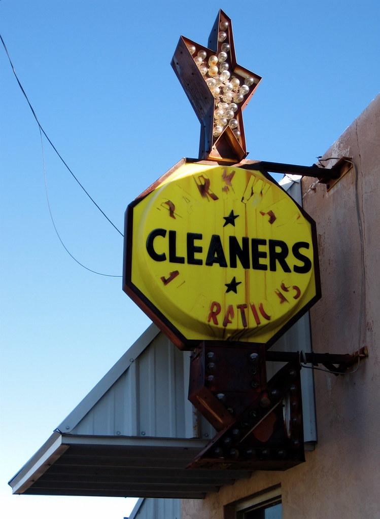Cleaners, Hobbs, NM