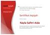 SA-Palembang-2010-01-Januari-Nayla Safitri Aida (RumahAqiqah) Tags: certificate 2010 palembang aqiqah zabiha sertifikat januari2010 rumahaqiqah certificateofaqiqah certificateofzabiha sertifikataqiqah