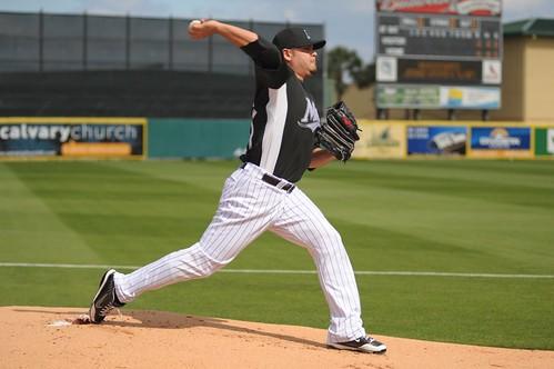 Ricky Nolasco 2011 fantasy baseball