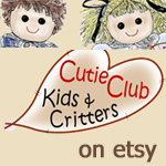 Cutie Kids Dolls
