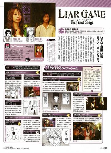 オトナファミ (2010/04) p.54