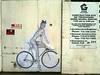 Graham Avenue (dfhdez) Tags: street brooklyn graffiti construction williamsburg gothamist