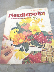 Needlepoint Techniques and Projects, 1977 (dannie4852) Tags: family cookbook crossstitch heart sampler needlework sewing indian cancer needlepoint quilting pdf patchwork 1980 autism tatting 7day quiltingneedlepointbooksinstruction travelingrecipes