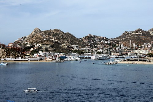 Discounted Hotels in Cabo San Lucas