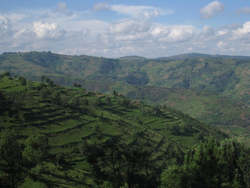 Rwanda: The Land of a Thousand Hills