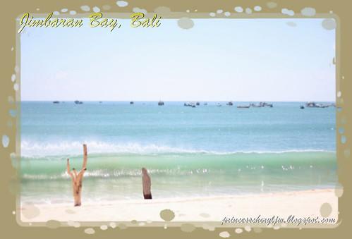 Jimbaran Bay 2
