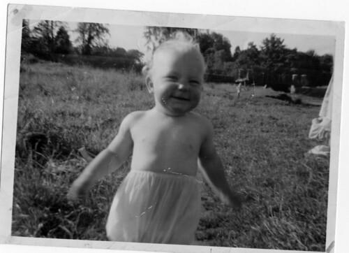 John Hope, 1950s