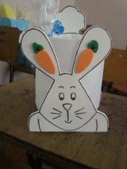 Pscoa na escola (vaca festeira) Tags: eva chocolate artesanato pscoa coelho embalagens