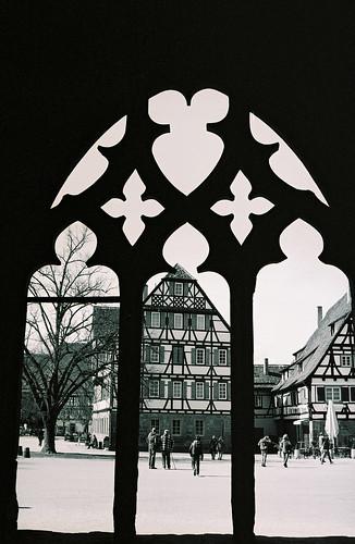 Maulbronn Abbey (German: Kloster Maulbronn)