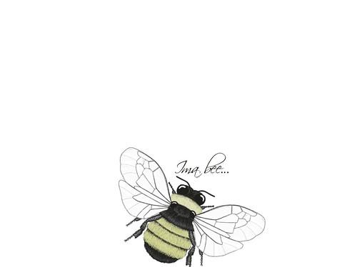 ima bee copy