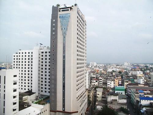 IMG_6245 Regency Hotel , Hatyai