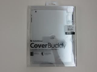 SwitchEasy CoverBuddy