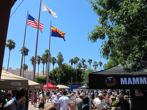 Ameri-Can Canned Craft Beer Fest May 2011 008