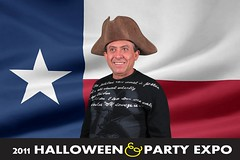 0082texas-flag (Halloween Party Expo) Tags: halloween halloweencostumes halloweenexpo greenscreenphotos halloweenpartyexpo2100 halloweenpartyexpo halloweenshowhouston
