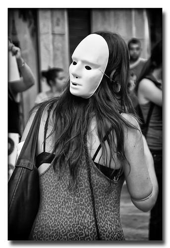 Manifestación 19-J (6) by Andrés Ñíguez