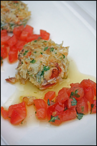 5856023518 3246908c7a Crab cakes du Maryland