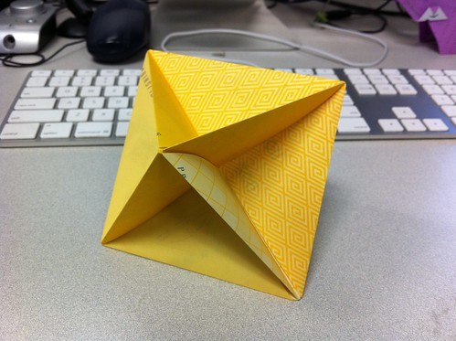 Origami Creation #42